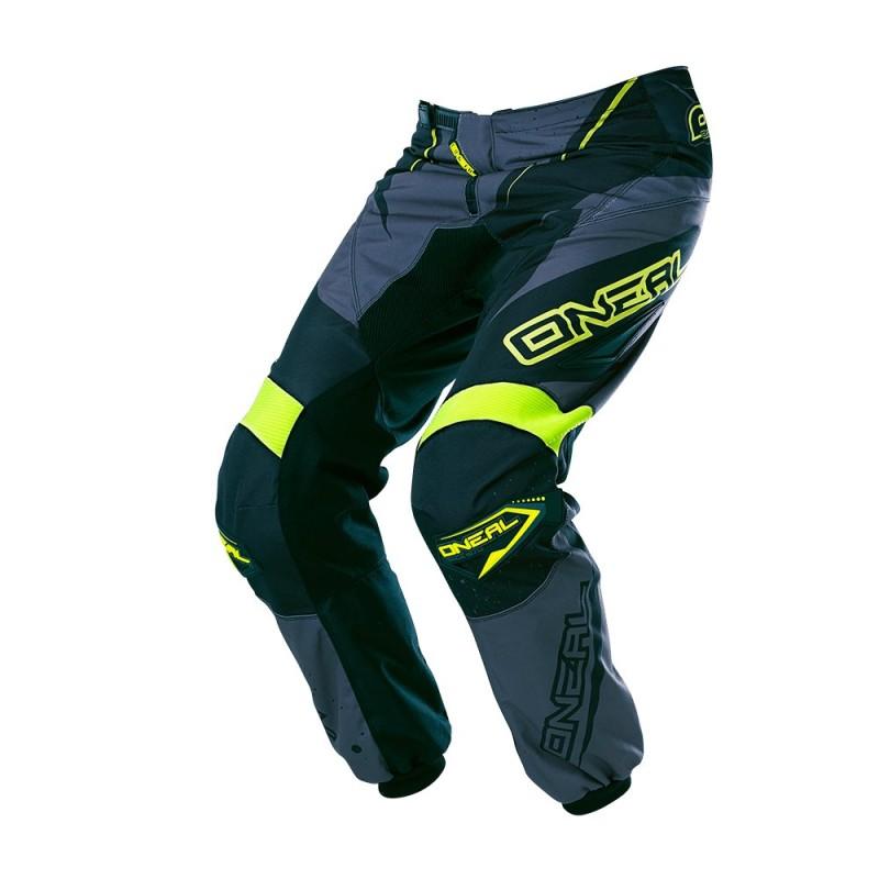 O`Neal Element Pant RACEWEAR Black/Blue