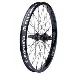 Mankind Vision Rear Wheel SDS 36H Oil Slick