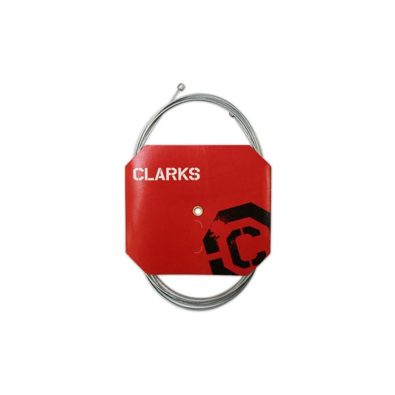 Clarks Stainless Gear Innerwire