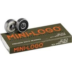 Mini Logo Bearings Mini Logo Each