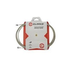 Clarks Stainless Brake Innerwire