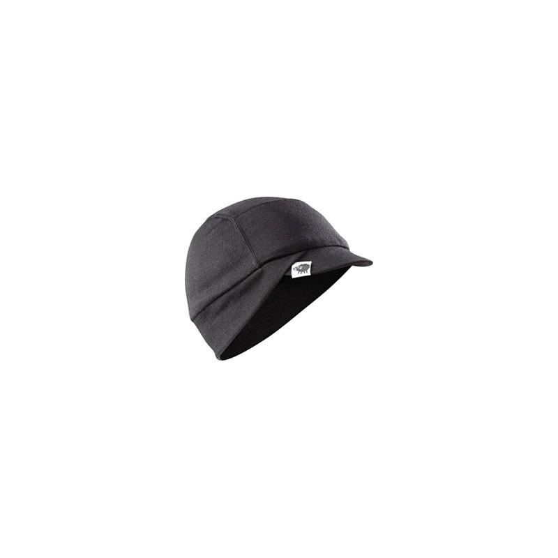 Madison Isoler Merino winter cap, black small / medium