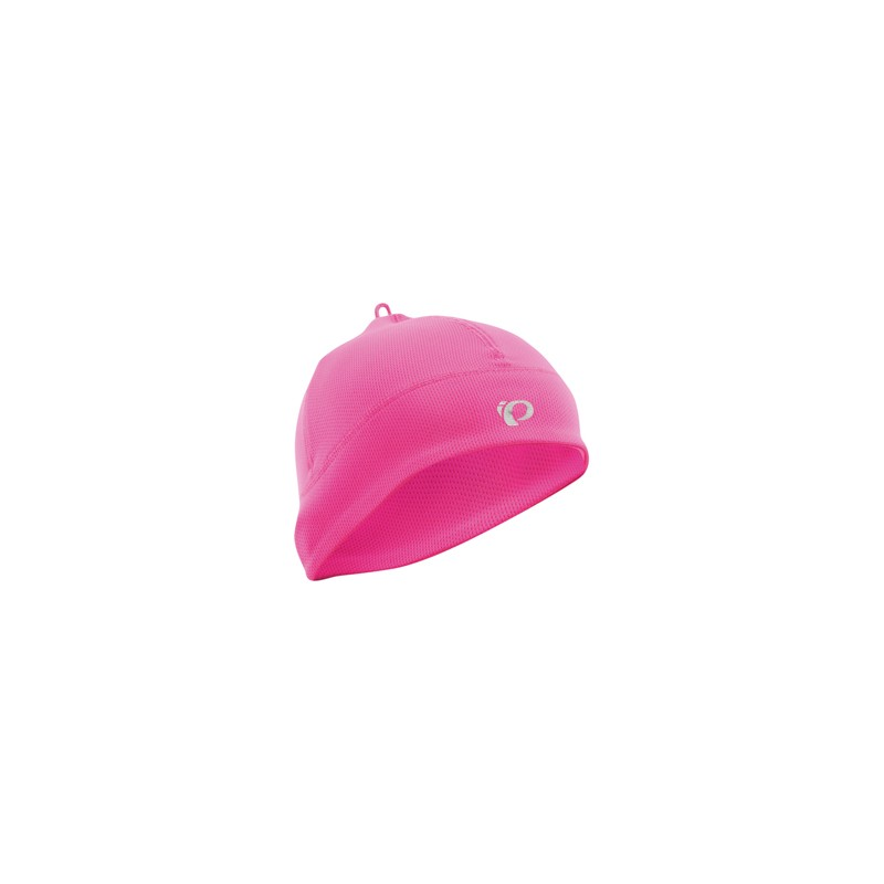 Pearl Izumi Unisex, Thermal Run Hat, Screaming Pink, Size one