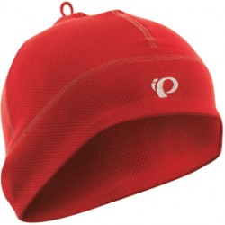 Pearl Izumi Unisex, Thermal Run Hat, True Red, Size one
