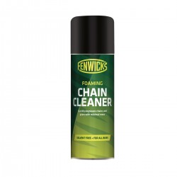 FENWICK'S FOAMING CHAIN CLEANER 200ML