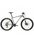Hard Tail Mountain Bikes